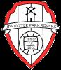 Upminster Park Rovers logo
