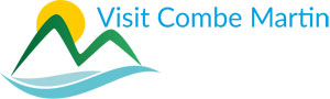 Combe Martin Business Association logo