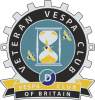 Veteran Vespa Club logo