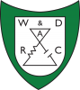 Worthing and District Amateur Radio Club logo