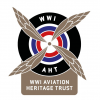 WW1 Aviation Heritage Trust logo