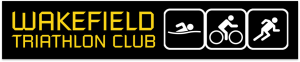 Wakefield Triathlon Club logo