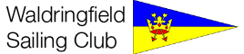 Waldringfield Sailing Club logo