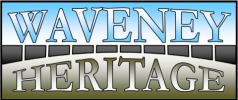 Waveney Heritage CIO logo