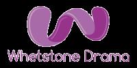 Whetstone Drama Group logo