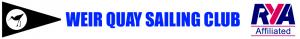 Weir Quay Sailing Club logo