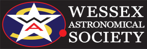 Wessex Astronomical Society logo