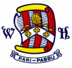 Westbury Harriers logo