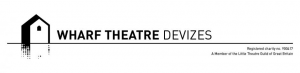 The Wharf Theatre logo