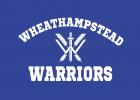 Wheathampstead Warriors logo