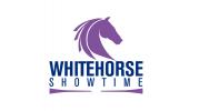 Whitehorse Showtime logo
