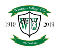 Whiteley Village CC logo