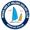 Wigan and St Helens Sailing Club logo