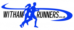 Witham Runners logo