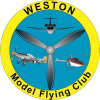 Weston Model Flying Club logo