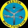 Weston Model Flying Club logo