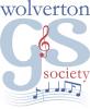 Wolverton Gilbert and Sullivan Society logo
