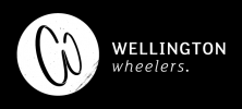 Wellington Wheelers Cycling Club logo