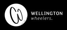 Wellington Wheelers Cycling Club logo