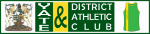 Yate & District Athletic Club logo