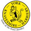 York Knavesmire Harriers logo