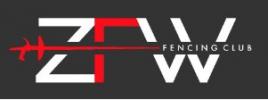 ZFW Fencing Club logo